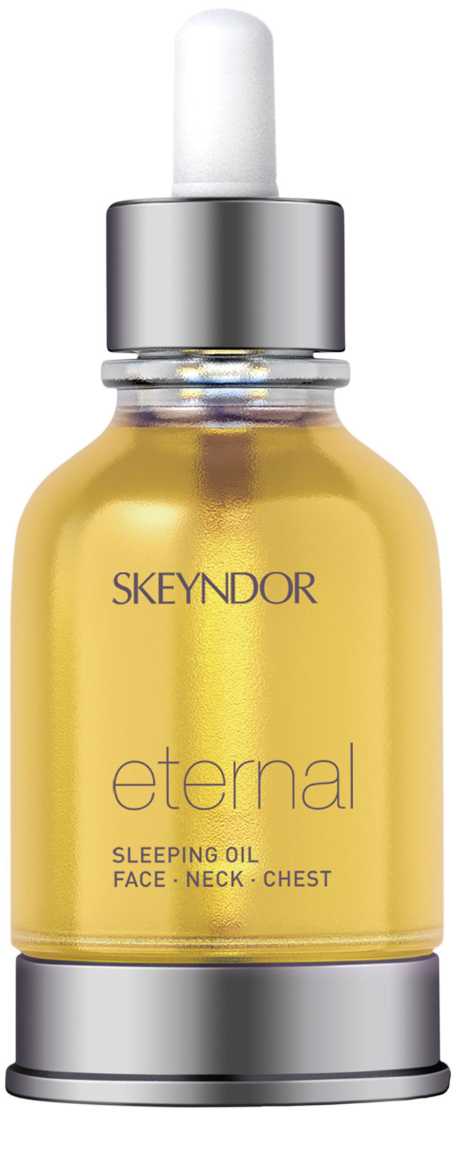 Eternal Sleeping Oil, de Skeyndor