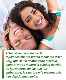 T Secret