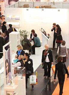La feria internacional de cosmética natural Vivaness 2016 contará por primera vez con presencia española