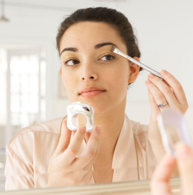 Aumenta el consumo en cosmética y perfumería