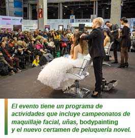 Beauty Forum Valencia