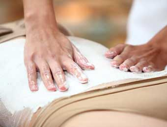 Yesoterapia japonesa: tratamiento de estética para reducir