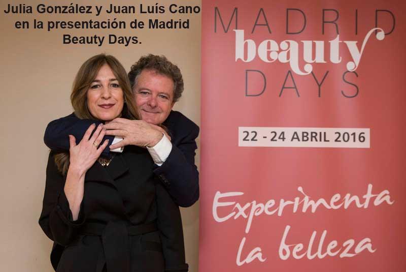 Madrid Beauty Days
