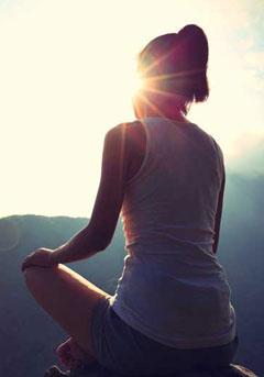 Un estudio revela que la meditación puede mejorar el estado mental