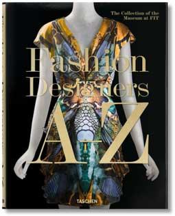 Taschen publica una segunda edición de la obra Fashion Designers A-Z