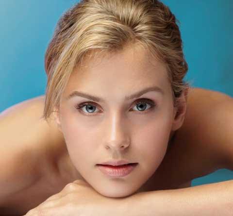 relajante masaje piel oscura