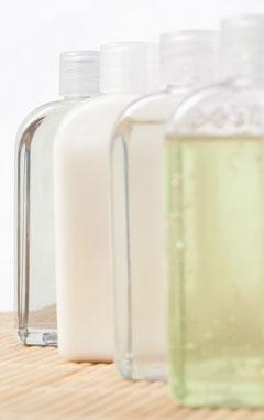 Un estudio alarma sobre la cantidad de ingredientes químicos en los cosméticos