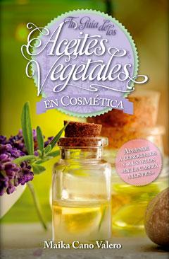 Presentación del libro Tu guía de los aceites vegetales en cosmética, de la periodista de belleza Maika Cano