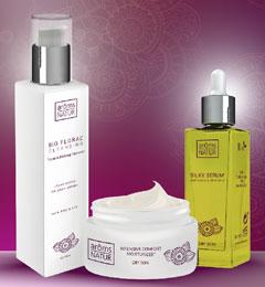 Happines Cosmetics, la fitocosmética con aromaterapia