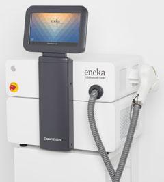 Eneka 1200 Diode Laser, nuevo equipo rápido, seguro y de máxima eficacia