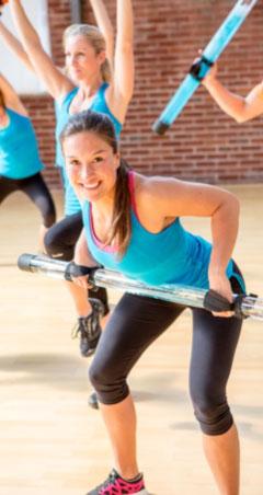 Entrenamiento con pesos dinámicos: la revolución del fitness ya en España