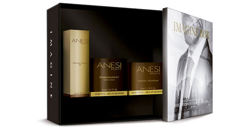 Anesi - Imagine Box