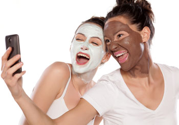 Los milennials en la cosmética