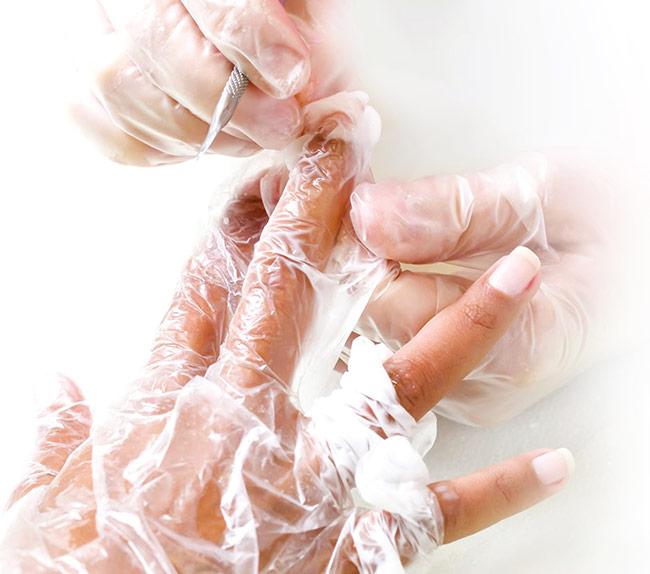 balbcare professional nail care