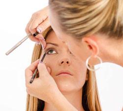 Novas técnicas de maquilhagem: tightlining ou delineado invisível