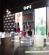 OPI apresenta as suas novas coleções em Beauty Vision