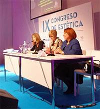 O X Congresso de Estética de Salón Look reunirá prestigiosos especialistas do setor