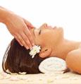 A importância das massagens faciais