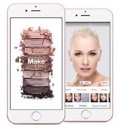 58% das mulheres compraram produtos de cosmética através de canais digitais em 2016