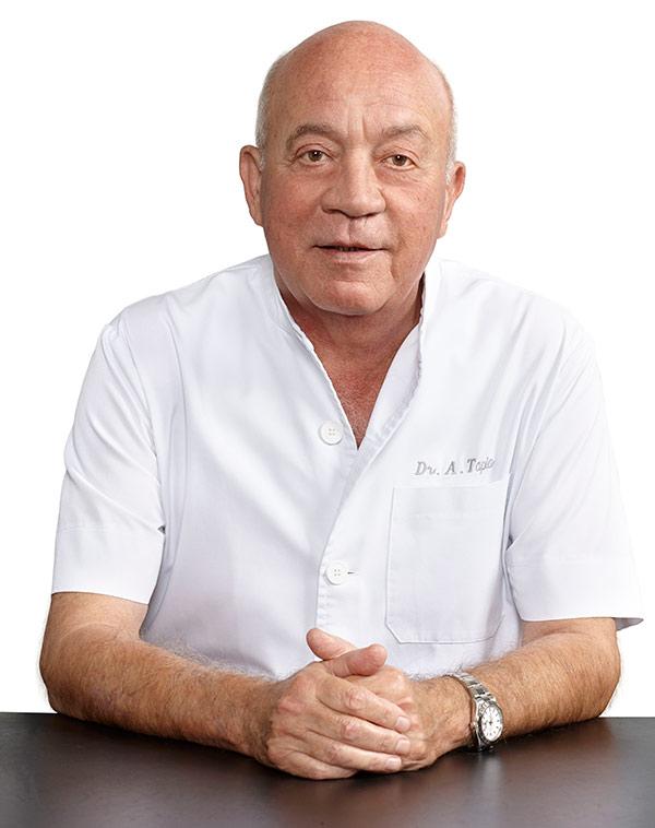 dr antonio tapia