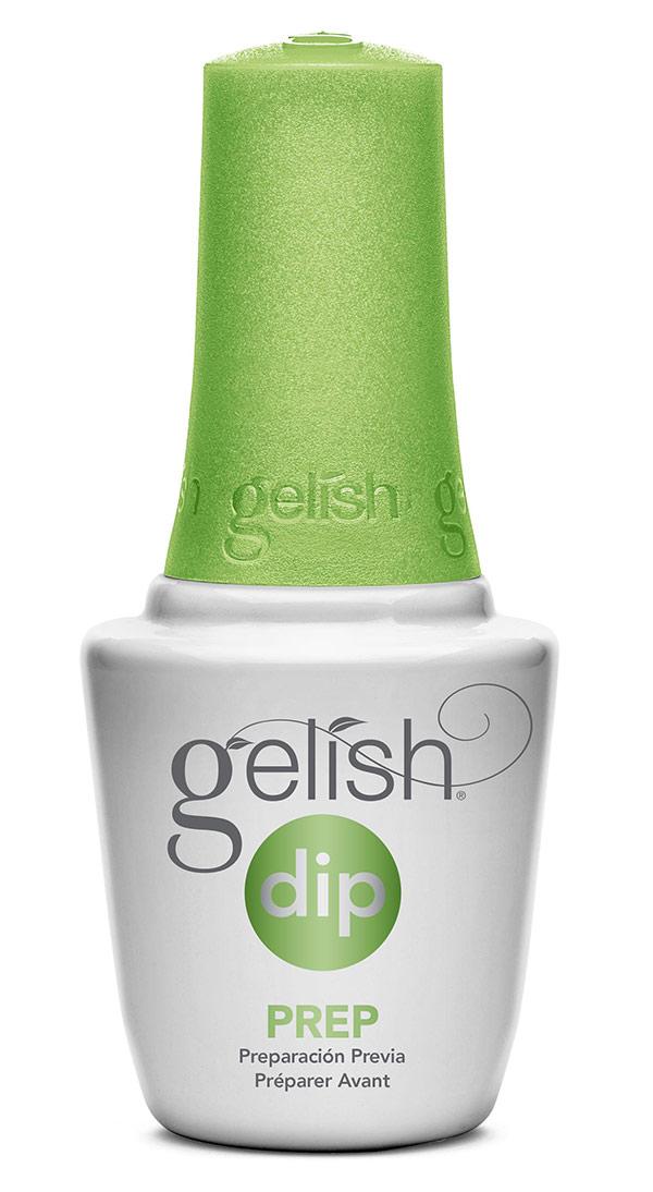 Gelish lanza Dip Nail System, una ventaja para las manicuras de ...