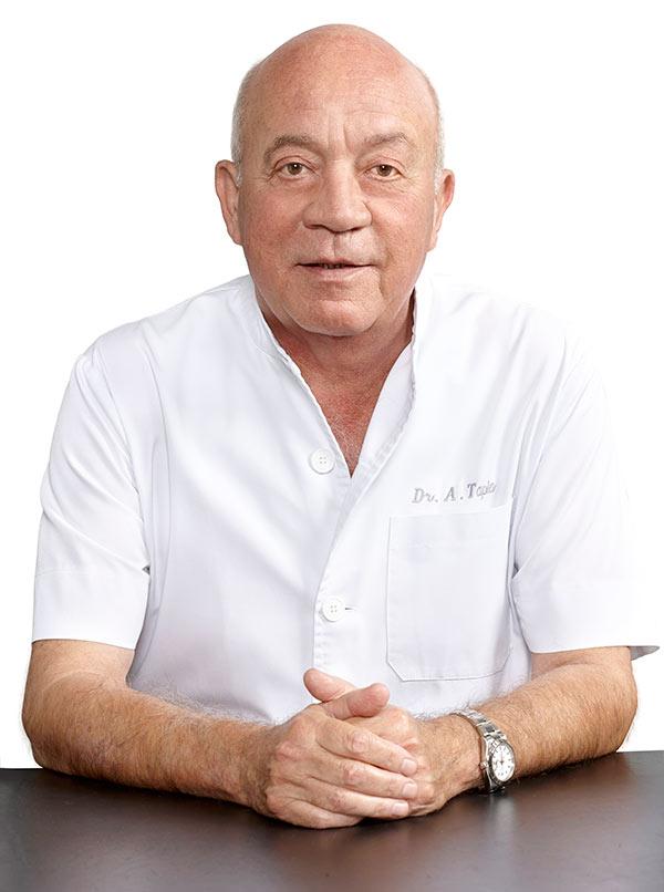 Dr. Antonio Tapia