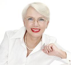 La dermatóloga Christina Zehavi visitará España en septiembre