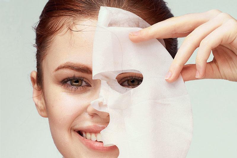 Académie - Máscara colágeno