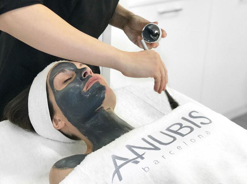 Anubis Cosmetics Group - Tratamientos