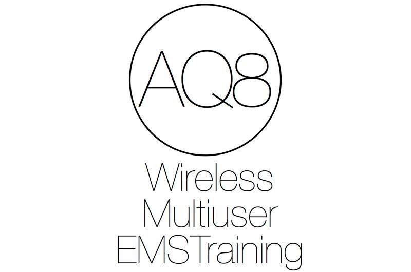 AQ8 System®: la electroestimulación inalámbrica y grupal