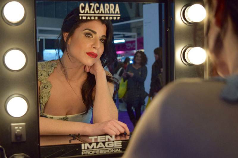 Cazcarra - Curso Intensivo de maquillaje de novias