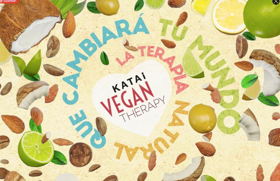 Katai Vegan Therapy