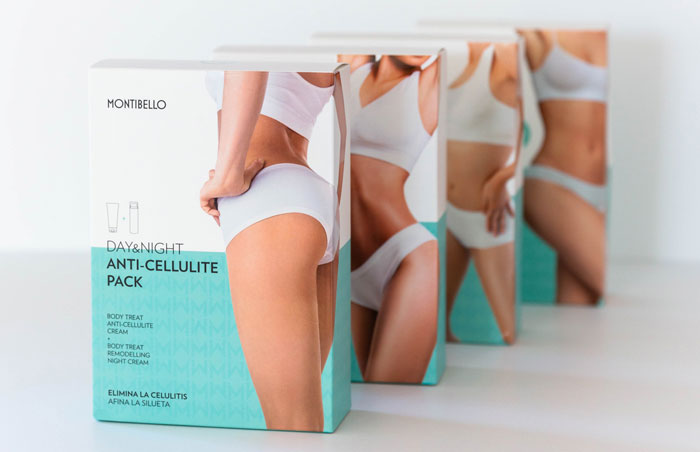 Beautymarket y Montibello regalan 6 packs de productos de la línea Body Treat