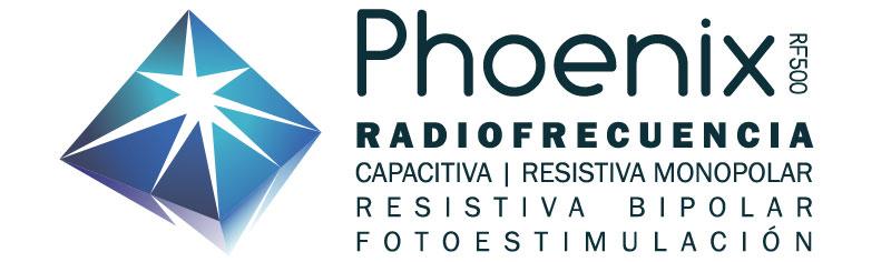 Descubre la nueva Phoenix RF500, la radiofrecuencia con la última tecnología Sapphire