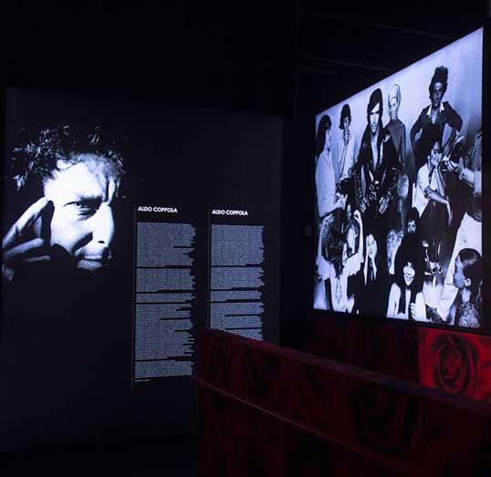 Milán rendida ante el genio creativo de Aldo Coppola