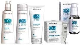 La línea, pensada para profesionales de la peluquería, restablece los niveles óptimos de vitaminas y minerales en la raíz del cabello; y mantiene la belleza natural del mismo