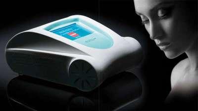 Beautiful, equipo profesional multifunci�n para tratamientos faciales