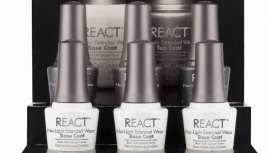 Están destinados a mejorar el rendimiento, duración y brillo de cualquier esmalte de uñas
