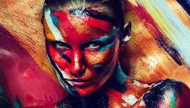 Cazcarra Image School celebrará en Barcelona, el 16 de junio y a partir de las 19.00 h, su tradicional y popular evento de creatividad y color Cazcarra Crea. Más de 100 de sus alumnos mostrarán sus espectaculares trabajos
