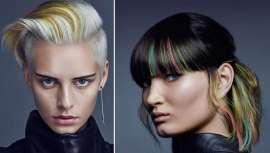 La nueva propuesta de Goldwell inspira a los estilistas a crear looks que expresan al máximo la personalidad de la clienta