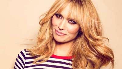 Patricia Conde, nueva it girl de L'Oréal Professionnel
