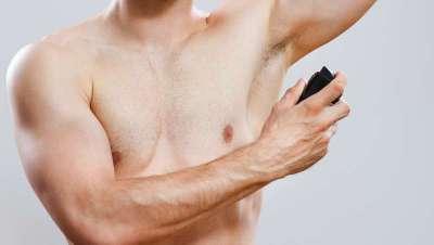 Un estudio afirma que ponerse desodorante aumenta la percepci�n de masculinidad