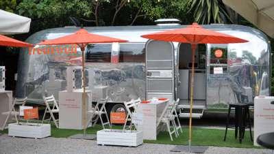 Treatwell llevar� sus tratamientos por toda Espa�a con su Beauty Van
