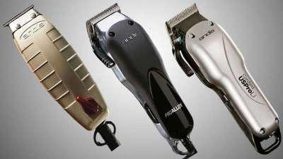 Andis ampl�a su cat�logo para profesionales de la barber�a y la peluquer�a