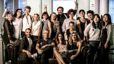 Barcelona acoge un curso de color avanzado a cargo de Roberto Foschi