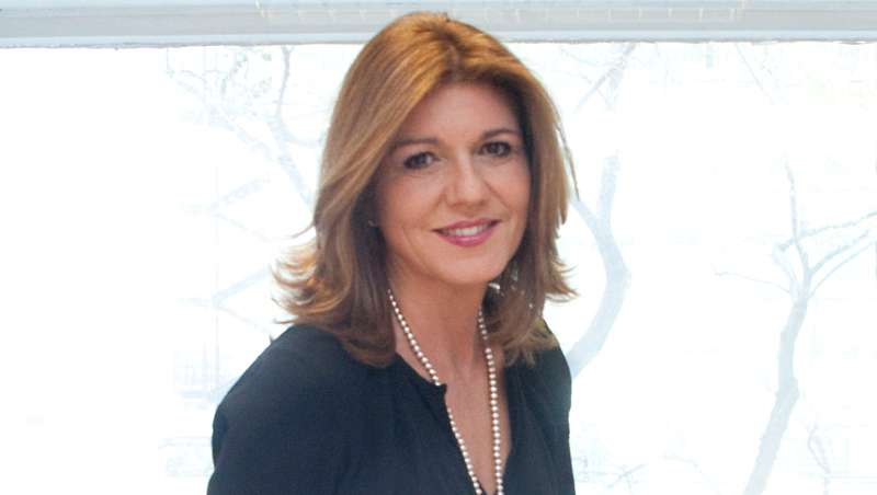 Cosmetics Europe reelige a Val D�ez como vicepresidenta