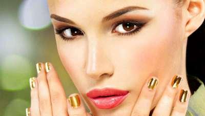 El maquillaje y el lujo, motores destacados en el crecimiento de la cosm�tica