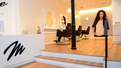 Sevilla contar� con su primer centro M�rame Lashes & Brows