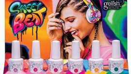 Amalu Harmony España acaba de lanzar al mercado una nueva colección llena de color para dar vida al verano 2016, Street Beat