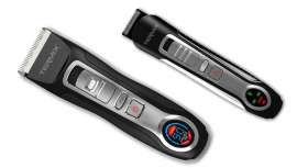 La TX01 y TX02 proporcionan una precisión de corte inigualable. Ambas incorporan un avanzado sistema de regulación de altura de la cuchilla y de inteligencia digital, así como un motor supersilencioso y de baja vibración